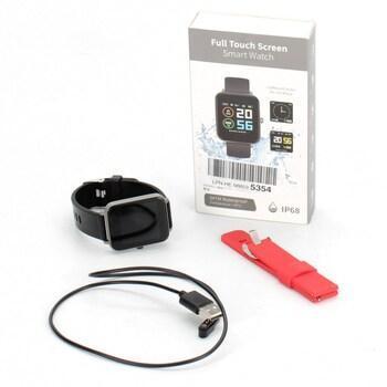 Smartwatch Zagzog Full touch screen IP68 - Chytrá elektronika