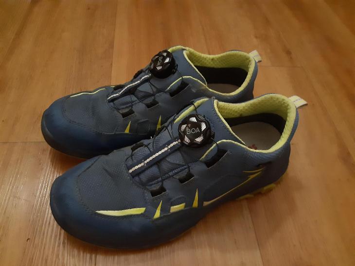 Krásné goretex botasky Superfit vel.38 - Dětská obuv