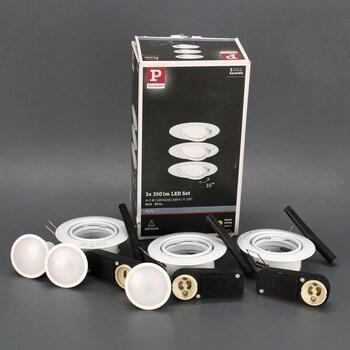 Bodová svítidla Paulmann 93422 LED luminaire - Zařízení