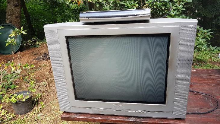 Televize Sencor uhl. 52 cm - TV, audio, video
