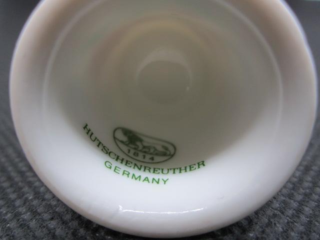 Sběratelský náprstek Hutschenreuther Germany, Mai - Ostatní