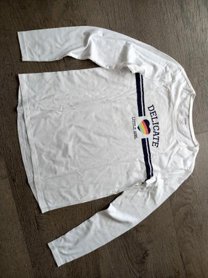 + triko  vel. 12 let - Oblečení