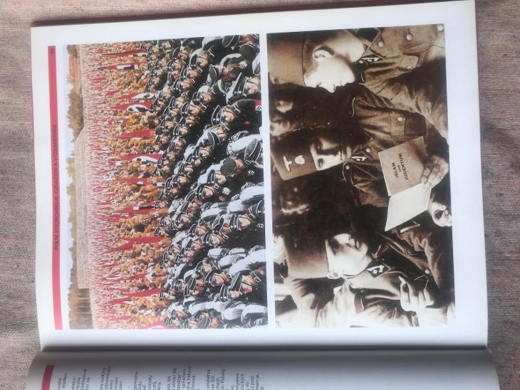 Fowler - Nacistické reálie - Vojenské