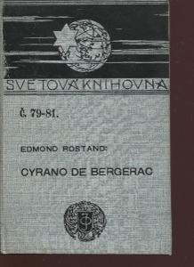 Cyrano de Bergerac (Ottova Světová knihovna)