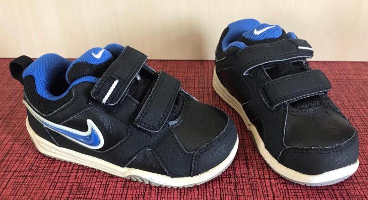 Dětské boty Nike 23,5 - Dětská obuv