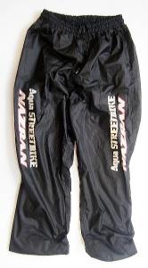 Textilní kalhoty NAZRAN - nepromok - vel. 3XL, pas: 76-100 cm