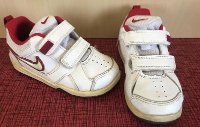 Dětské boty Nike 25