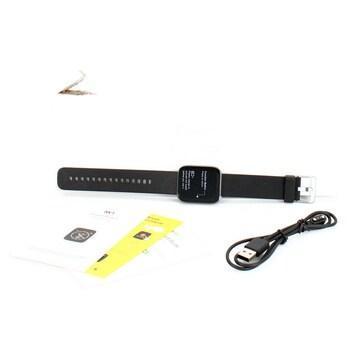 Chytré hodinky Letsfit IW1 - Chytrá elektronika
