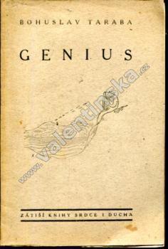 Genius - Knihy