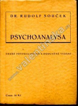 Psychoanalysa - Knihy