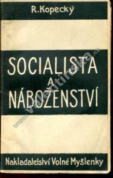 Socialista a náboženství