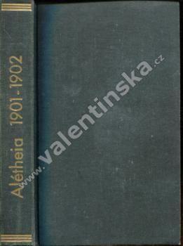 Alétheia, ročník V. a. VI. (1901, 1902)