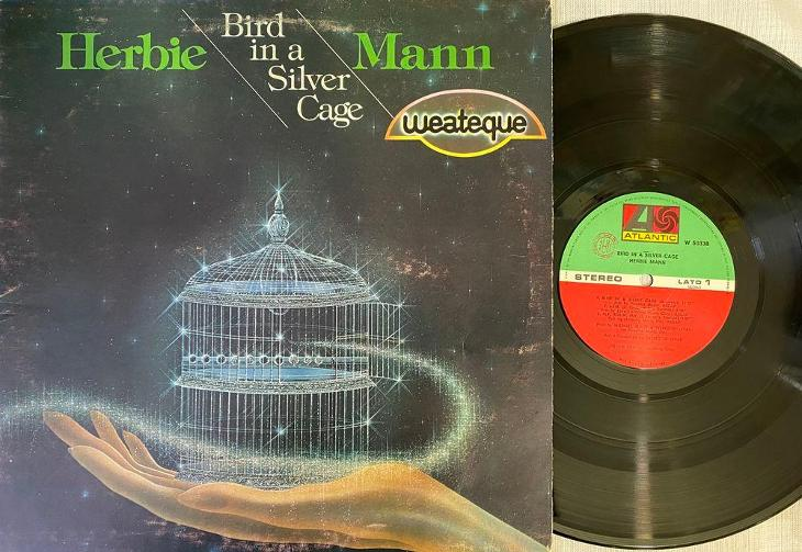 Herbie Mann - Bird In A Silver Cage - Hudba
