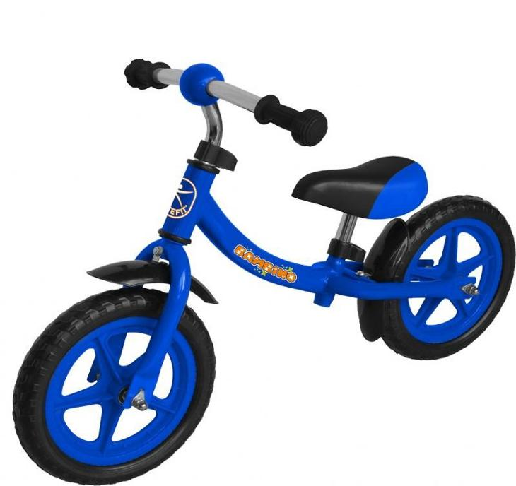 LIFEFIT BAMBINO 12 modré dětské odráždlo - Hračky