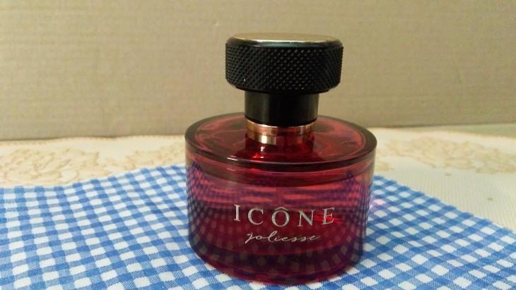 ICONE - MAVUE parfém - Vůně