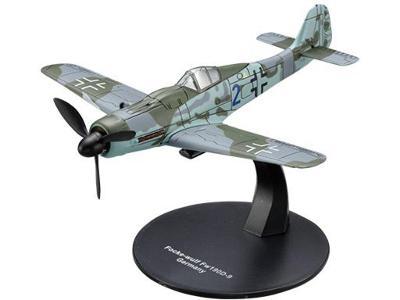 De Agostini - Focke-Wulf Fw 190D-9, Luftwaffe,1/72
