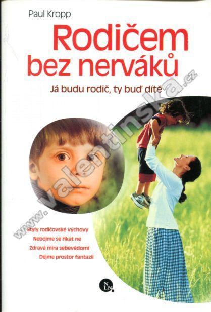 Rodičem bez nerváků - Knihy