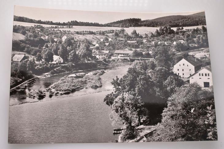Ledečko, okres Kutná hora - Pohlednice