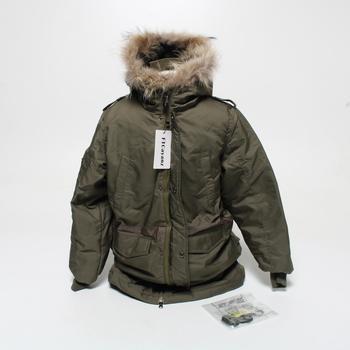 Dětská zimní bunda FTCayanz Down - Oblečení