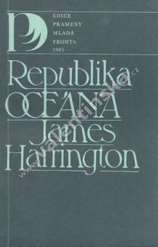 Republika Oceána. Výbor z díla.