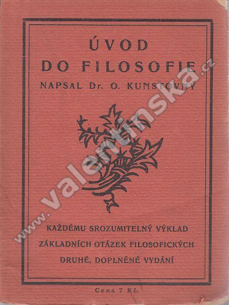 Úvod do filosofie - Knihy
