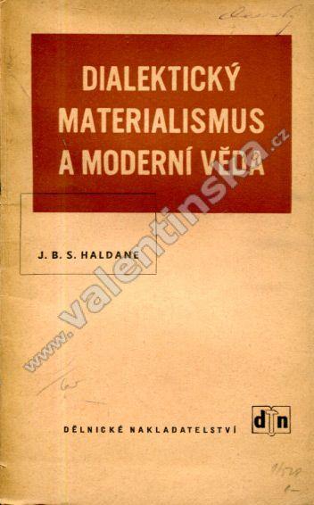Dialektický materialismus a moderní věda
