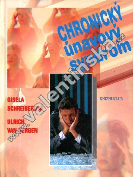 Chronický únavový syndrom - Knihy