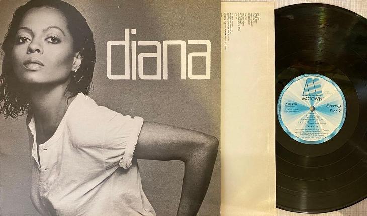 Diana - Diana - Hudba