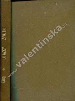 Otázky životní - Knihy