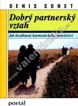 Dobrý partnerský vztah