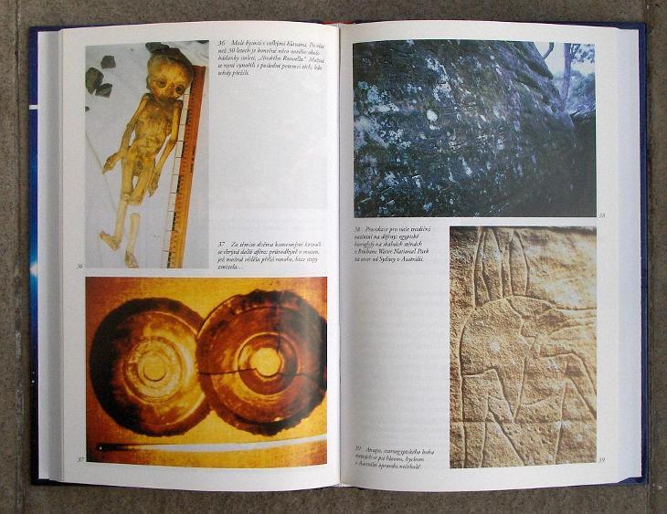 Hausdorf - Ne z tohoto světa (Záhadné artefakty a objevy) - Knihy