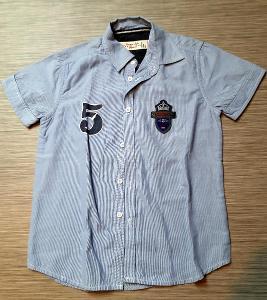 Tričko + košile Lee Cooper 9-10 let