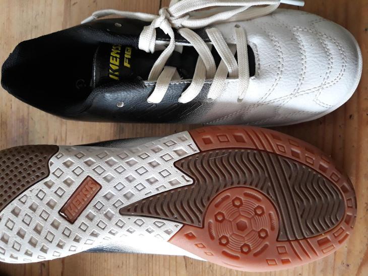 Boty vel.33 - Dětská obuv