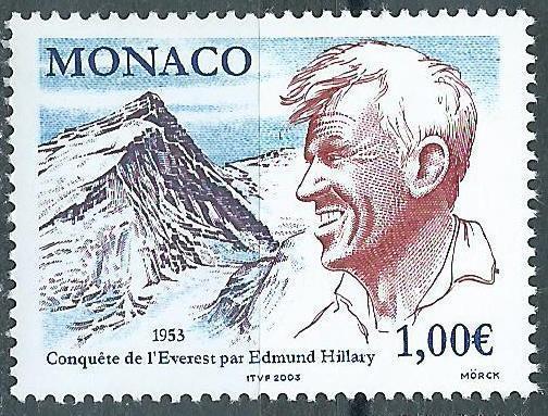 Monaco, Mi 2664,  ** - Filatelie