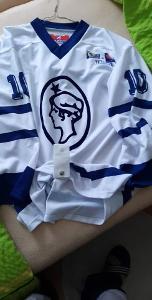 Hrany dres Poldi Kladno #10 Přikryl výroční dres s certifikátem