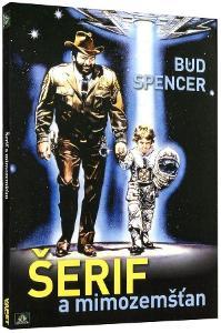 ŠERIF A MIMOZEMŠŤAN (DVD)