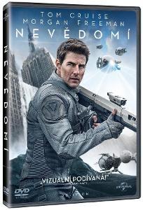 NEVĚDOMÍ (DVD)