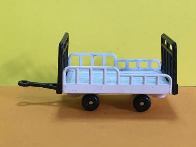 Vozík  DKF2 (M17-m15)
