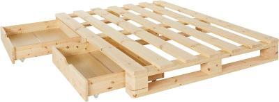 2x zásuvka pod paletovou postel (26782915) _A365