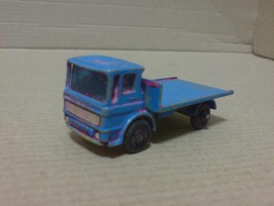 MB60-Site Hut Truck
