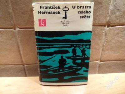 František Heřmánek - U bratra celého světa 1971/2v
