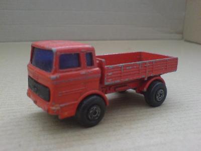 MB1-Mercedes Truck