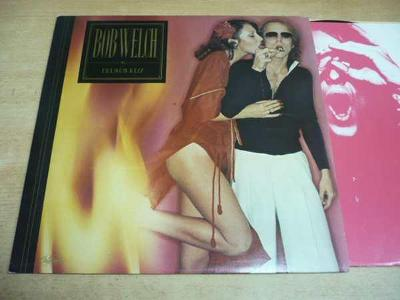 LP BOB WELCH / French Kiss