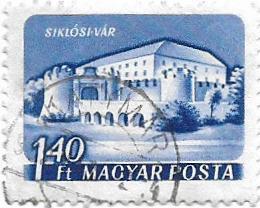 Známka Maďarska od koruny - strana 1