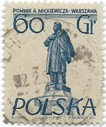 Známka Polska od koruny -strana 1