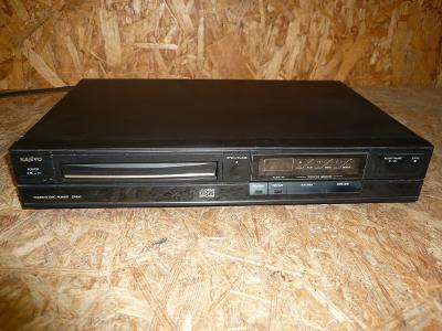 CD SANYO  CP890