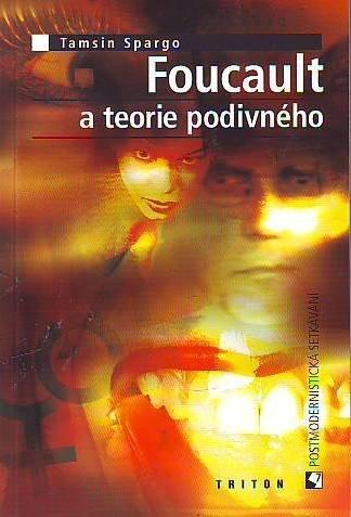 Tamsin Spargo: Foucault a teorie podivného - Knihy