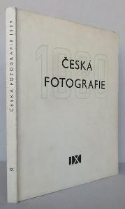 Česká fotografie IX 1939
