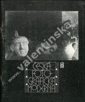 Česká fotografická moderna