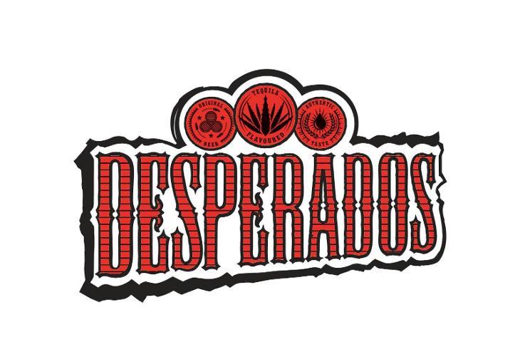 Získejte unikátní dílo Desperados Original Máry Čmáry - Umění